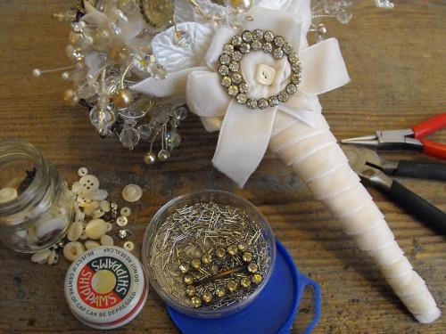 Annie Watsons Bouquet 004