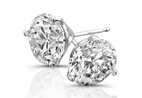 Bor_Diamond_Stud_Earrings_1