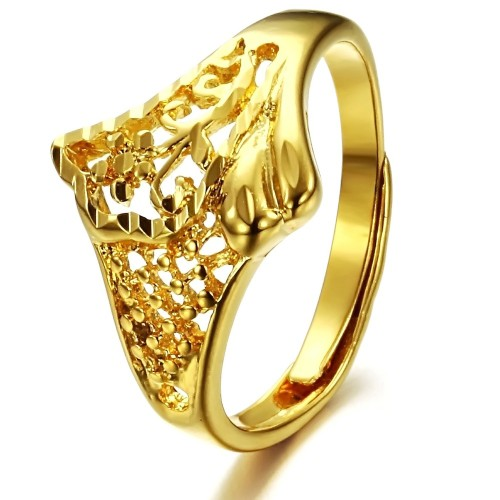 OPK-JEWELRY-font-b-ROYAL-b-font-18K-font-b-GOLD-b-font-PLATING-WEDDING-RINGS
