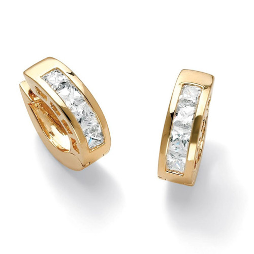 Ultimate-CZ-14k-Gold-Overlay-Cubic-Zirconia-Hoop-Earrings-P13839943