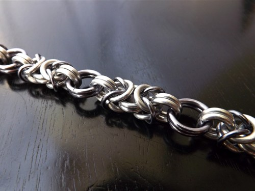 wallet_chain_chainmaille_silver_black_ice_men_handmade_accessory_18bbdd65