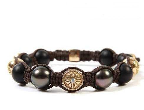 Мужской браслет Шамбала | браслеты шамбала